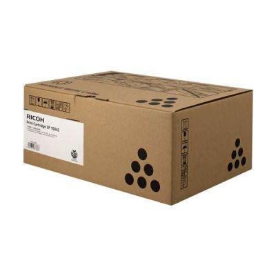 Ricoh 407166 Black  Laser Toner  407166
