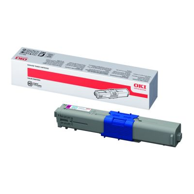 Oki 44469705 Magenta Laser Toner  44469705