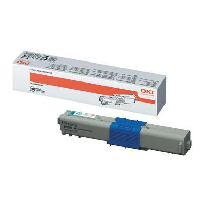 Oki 44469706 Cyan Laser Toner  44469706