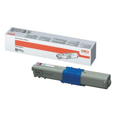 Oki 44469723 Magenta Laser Toner  44469723