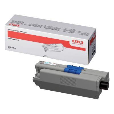 Oki 44469804 Black  Laser Toner  44469804