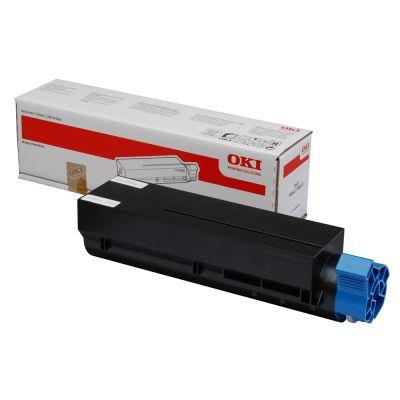 Oki 44574802 Black Laser Toner (10000 σελίδες) 44574802