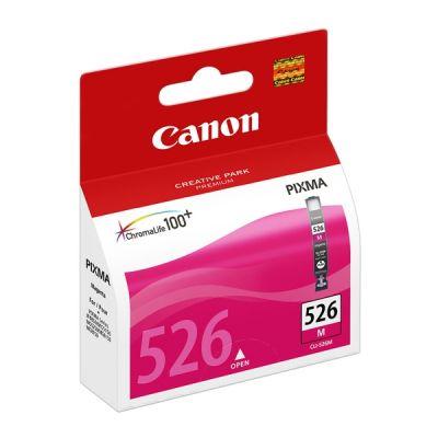 Canon 4542B001 Magenta Inkjet Cartridge  CLI-526