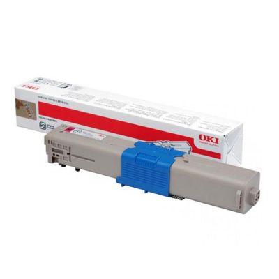 Oki 46508710 Magenta Laser Toner  46508710