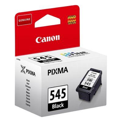 Canon 8287B001 Black  Inkjet Cartridge  PG-545