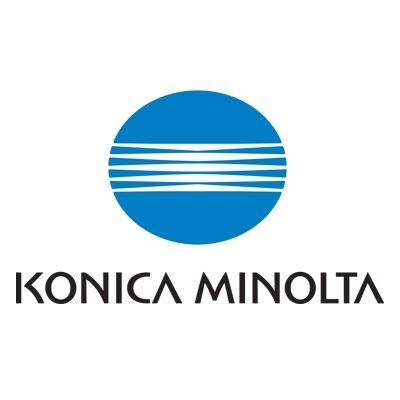 KONICA MINOLTA A1UC050 Black  Laser Toner  TN116