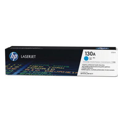 Hp CF351A Cyan Laser Toner  130A