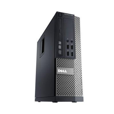 Refurbished Dell 7010 SFF i7 3rd Gen with SSD 256GB