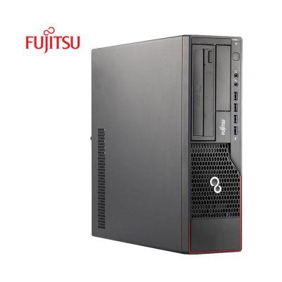 Refurbished Fujitsu Esprimo E700 SFF i5 2nd Gen with SSD 256GB