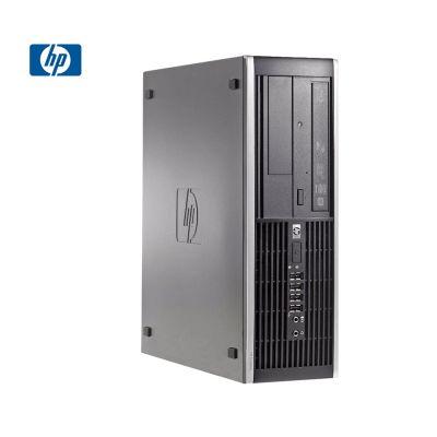 Refurbished HP Elite 8200 Core i3 SFF