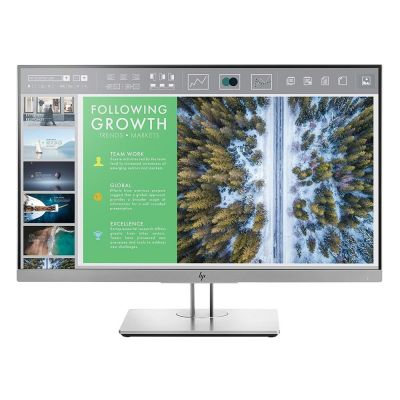 HP EliteDisplay E243 FHD IPS Monitor 24