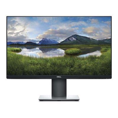 DELL P2421D Led IPS QHD Monitor 24'' (0407JW) (210-AVKX) (DELP2421D)
