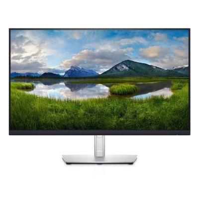 DELL P2721Q Led IPS 4K UHD Monitor 27'' with USB-C (210-AXNK) (DELP2721Q)