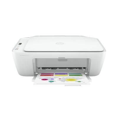 HP DeskJet 2710e Wireless All-in-One Printer (26K72B) (HP26K72B)