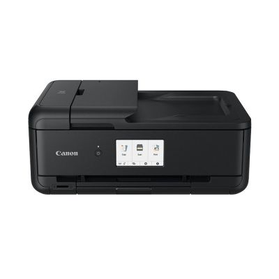 Canon PIXMA TS9550 A3 MFP with 5 inks (2988C006AA) (CANTS9550)
