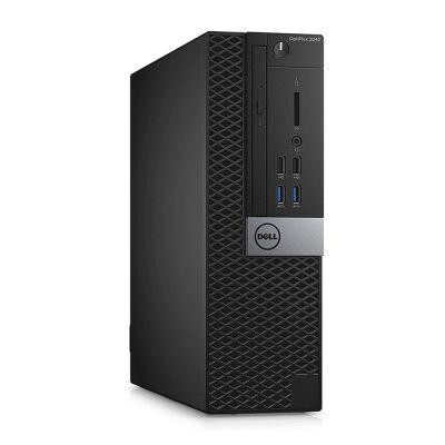 Refurbished Dell PC OPTIPLEX 3040 SFF Core i3 6th Gen  with 8GB RAM & HDMI