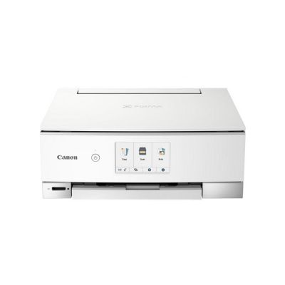 Canon PIXMA TS8351 MFP with 6 inks White (3775C026AA) (CANTS8351)