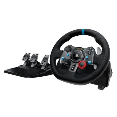 Logitech G29 Driving Force Wheel and Pedals Set  (941-000112) (LOGG29)
