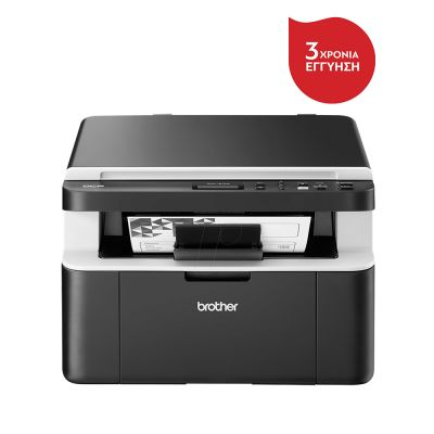 BROTHER DC-P1612W Monochrome Laser Multifunction Printer (BRODCP1612W) (DCP1612W)