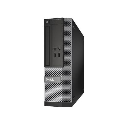 Refurbished Dell PC OPTIPLEX 3020 SFF Core i3 4th Gen