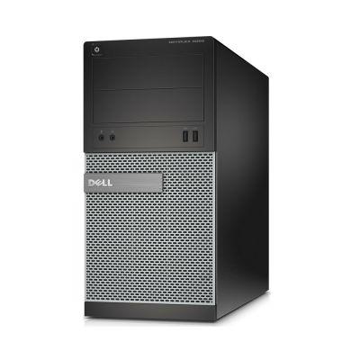 Refurbished Dell PC OPTIPLEX 3020 Tower Core i3 4th Gen