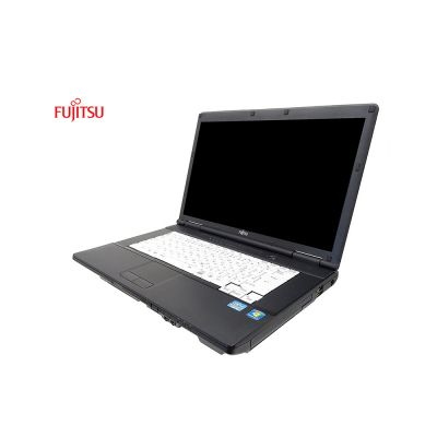 Refurbished Fujitsu LifeBook Laptop 15,6'' A561 Core i5 2th Gen with SSD 256GB