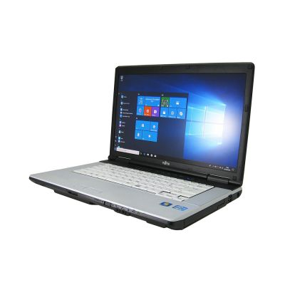 Refurbished Fujitsu LifeBook Laptop 15'' S742 Core i5 3rd Gen with ssd FullHD 1920X1080