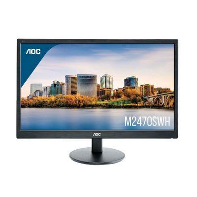 AOC M2470SWH Led FHD Monitor 24