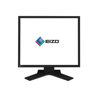 Refurbished EIZO FlexScan S1902SH-BK Black 19'' LED Backlit Monitor
