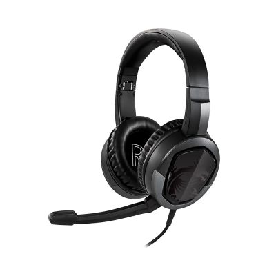 MSI Immerse GH30 v2 Gaming Headset (S37-2101001-SV1) (MSIS37-2101001-SV1)
