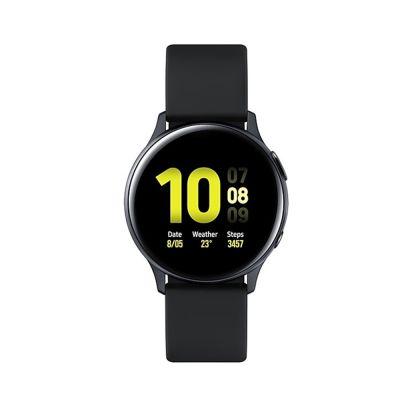 Watch Samsung Galaxy Active 2 R830 40mm Aluminum - Black EU (SM-R830NZK)