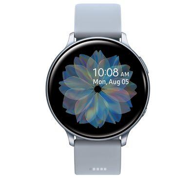 Watch Samsung Galaxy Active 2 R830 40mm Aluminum - Silver EU (SM-R830NZS)