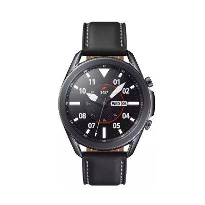 Watch Samsung Galaxy 3 R840 45mm - Black EU(SM-R840NZK)
