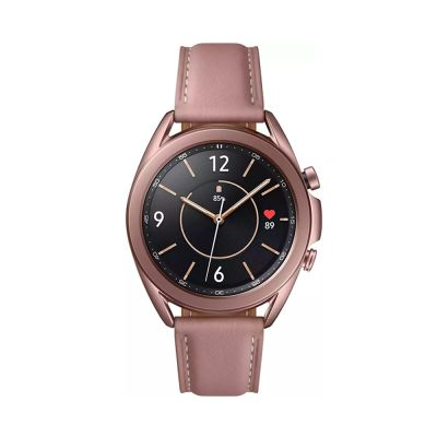 Watch Samsung Galaxy 3 R850 41mm - Bronze EU(SM-R850NZD)
