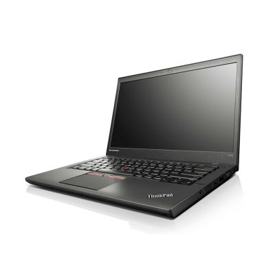 Refurbished Lenovo Laptop 14'' T450 Core i5 5th Gen 8GB/256 SSD/Camera