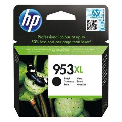 Hp L0S70AE Black  Inkjet Cartridge  953XL
