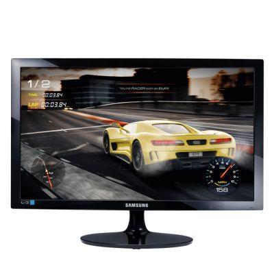 SAMSUNG LS24D330HSX Led Monitor 24''