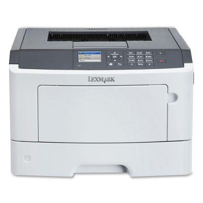 Lexmark MS510DN Laser Printer Refurbished (42 σελ/λεπτό) ΜΕ FULL TONER 1.500 ΣΕΛΙΔΩΝ