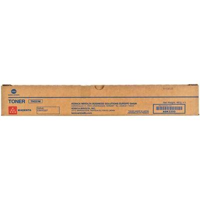 TN-221 MAGENTA (A8K3350) KONICA MINOLTA BIZHUB C222/C287