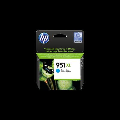 Hp CN046AE Cyan Inkjet Cartridge  951XL