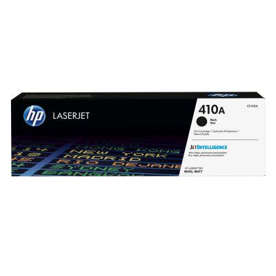 Hp CF410A Black  Laser Toner  410A