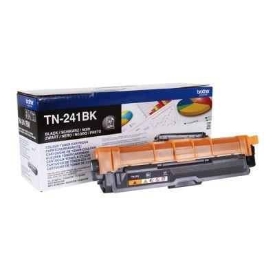 Brother TN-241BK Black  Laser Toner  TN-241BK