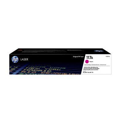 Hp W2073A Magenta Laser Toner  117A