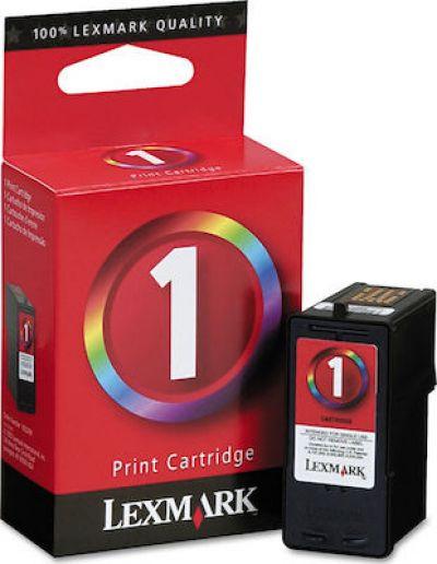 Lexmark 1 Color (18CX781E)
