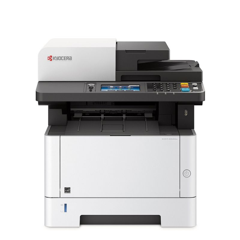 KYOCERA ECOSYS M2640idw laser multifunction printer