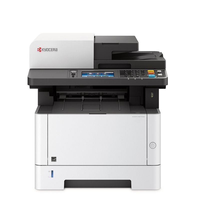 KYOCERA ECOSYS M2735dw laser multifunction printer