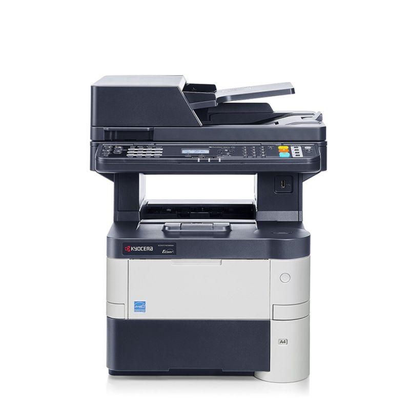 KYOCERA ECOSYS M3040dn laser multifunction printer