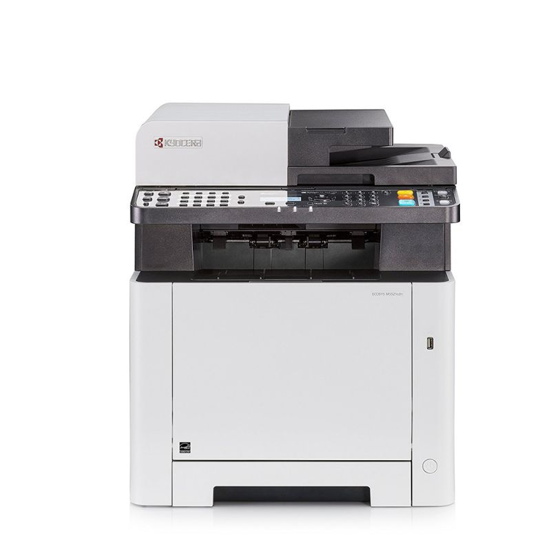 KYOCERA ECOSYS M5521cdn laser multifunction printer
