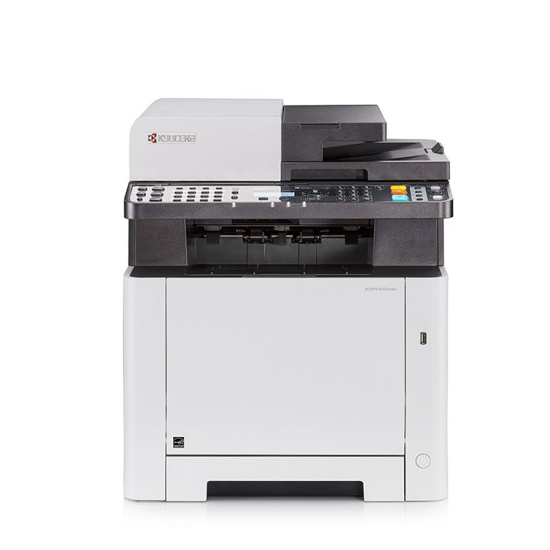 KYOCERA ECOSYS M5521cdw laser multifunction printer