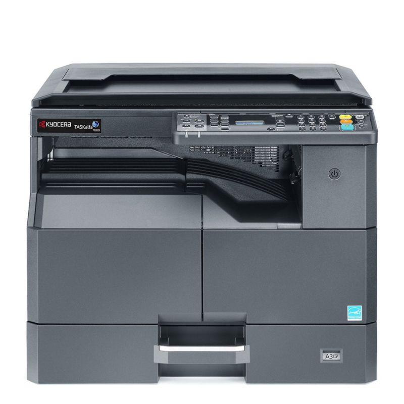 KYOCERA TASKalfa 1800 A3 laser multifunction printer
